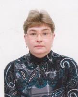 Мошкова Надежда Николаевна