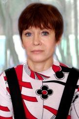 Бабкина Ольга Петровна