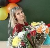 Муравьёва Кристина Михайловна