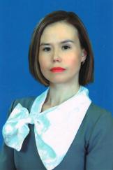 Давыдова Мария Юрьевна