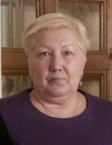 Петрусевич Татьяна Васильевна