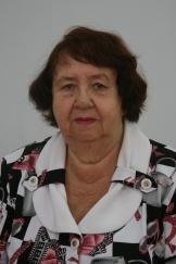 Лесняк Тамара Владимировна