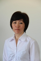 Уйгурова Анна Николаевна