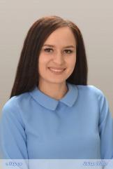 Бетехтина Светлана Викторовна