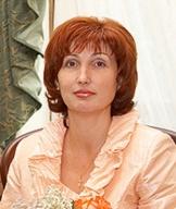 Лосева Ирина Валентиновна