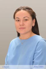 Сергеева Марьяна Александровна
