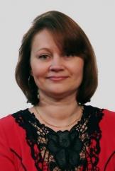Максимук Елена Ивановна