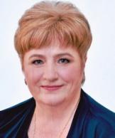 Хлучина Тамара Александровна