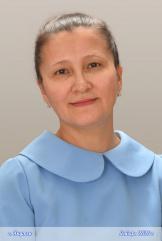 Пестерева Лариса Александровна