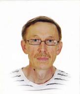 Настин Владимир Иванович
