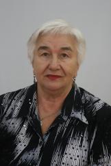 Алефиренко Наталья Викторовна