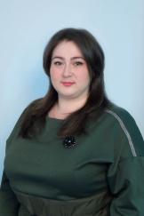 Адамова Ирина Владимировна
