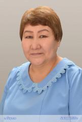 Добрынина Вера Дмитриевна