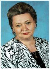 Маршакова Наталья Евгеньевна