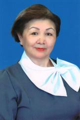 Лебедева Мария Николаевна