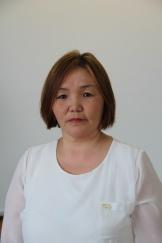 Артамонова Мария Николаевна