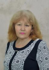 Соболева Алла Владимировна