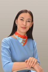 Евсеева Мария Нурисламовна