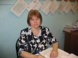 Лавренова Ирина Владимировна