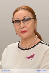 Филиппова Полина Ильинична