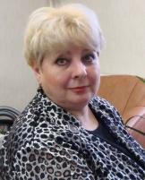 Казанцева Наталья Семёновна