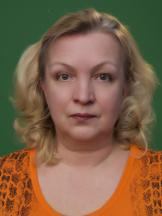 Батина Надежда Анатольевна