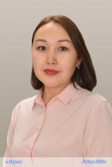 Никифорова Мария Дмитриевна