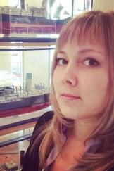 Тырченкова Ксения Альбертовна