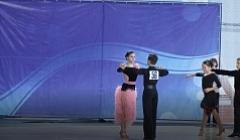 Чемпионат и Первенство Мурманской области по танцевальному спорту, 2018