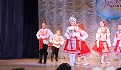 """Белорусский танец """"Полька Янка"""""""