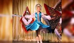"""Русский танец из балета П. И. Чайковского """"Лебединое озеро"""""""