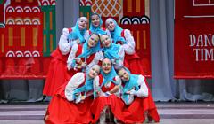 II Всероссийский конкурс-фестиваль национальных культур и фольклора «Душа народа моего»