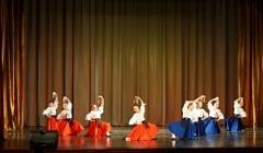 """Итальянский танец """"Тарантелла"""""""