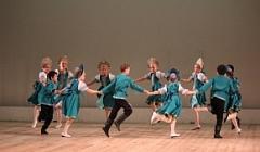 "Русский танец ""Сударики"""